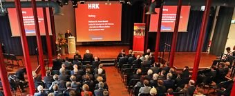 HRK Annual Meeting 2017 in Bielefeld