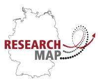 Logo Research map