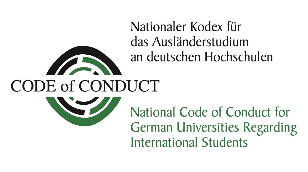 National Code of Conduct for German Universities Regarding