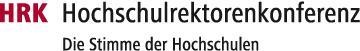 HRK Hochschulrektorenkonferenz - die Stimme der Hochschulen
